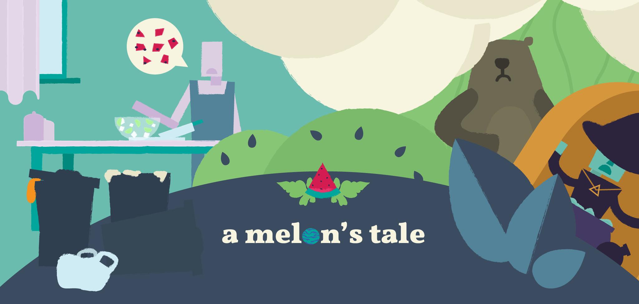 shelly-alon-game-design-A Melon's Tale