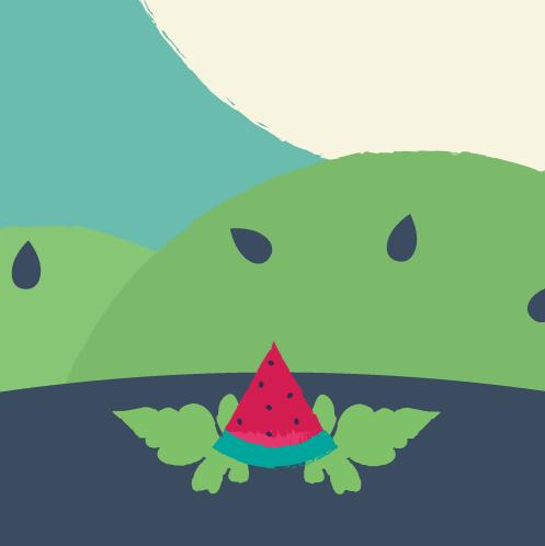 shelly-alon-A Melon's Tale