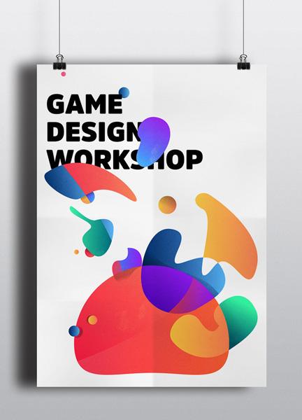 shelly-alon-Poster for Games Workshop