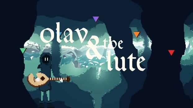 shelly-alon-Olav & the Lute